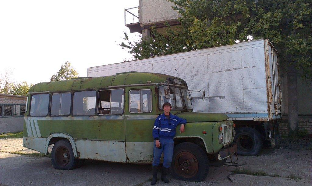 Jak se zprovozňuje pivovar na Ukrajině